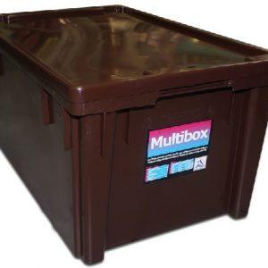 Caja multibox cafe
